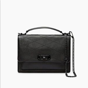 Rebecca Minkoff Je t'aime Medium Bag